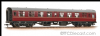 Bachmann 39-051E BR Mk1 SO Second Open Maroon